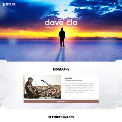 Dave Clo Music