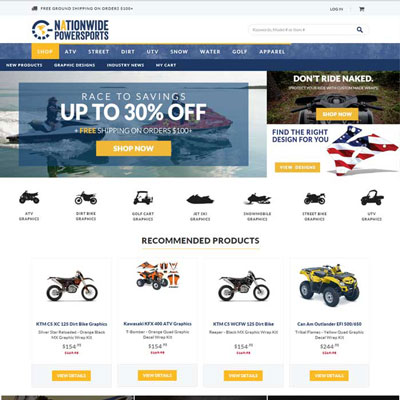 Nationwide Powersports